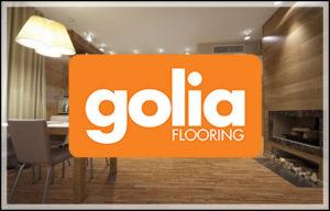 Golia Flooring Logo